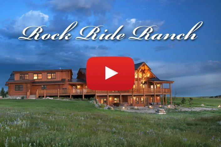 Rock Ride Ranch Video. Copyright, Darrin Schreder Photography & Design.